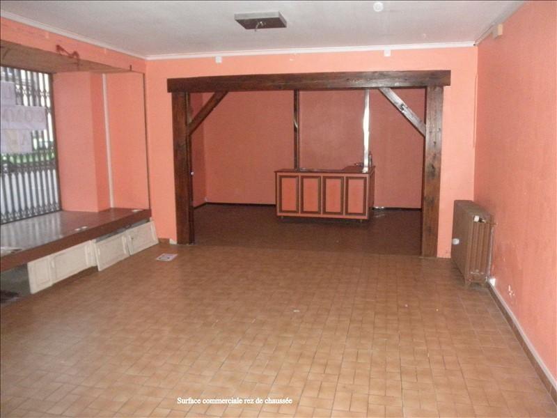 Vente immeuble Senones 75700€ - Photo 3