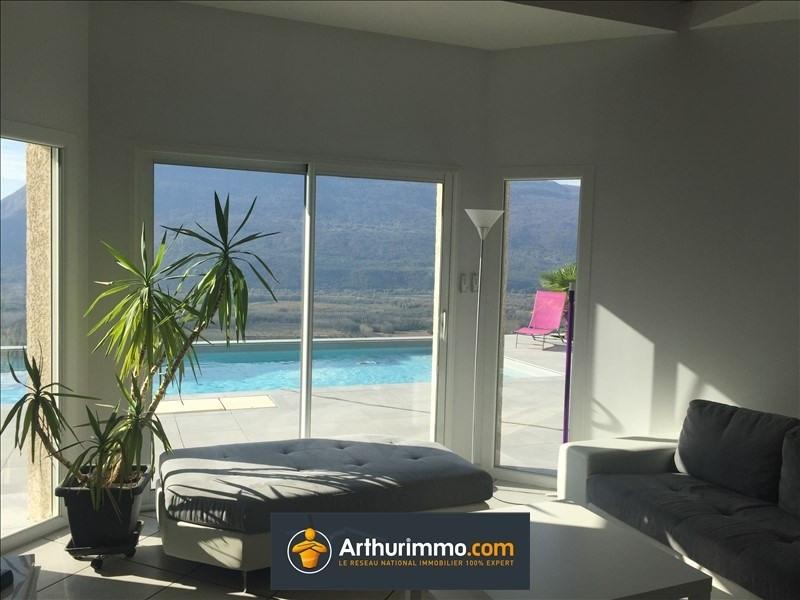 Vente maison / villa Serrieres en chautagne 475000€ - Photo 3