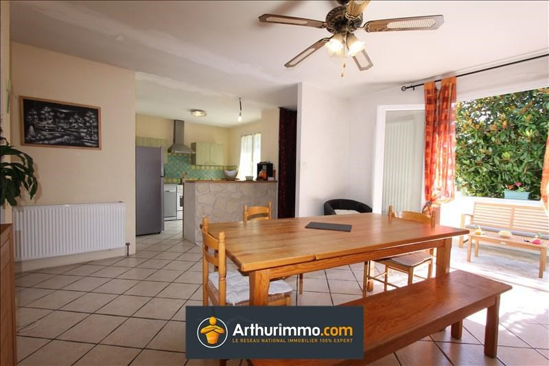 Sale house / villa St benoit 139000€ - Picture 3
