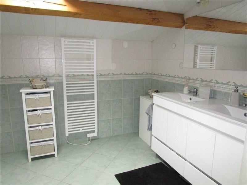 Sale house / villa St meard de gurcon 136000€ - Picture 5