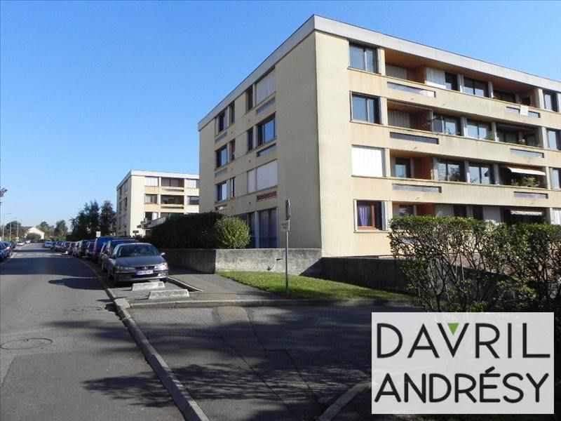 Sale apartment Andresy 199000€ - Picture 9