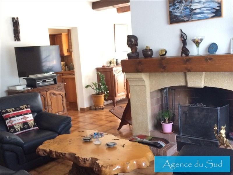 Vente de prestige maison / villa Auriol 580000€ - Photo 10