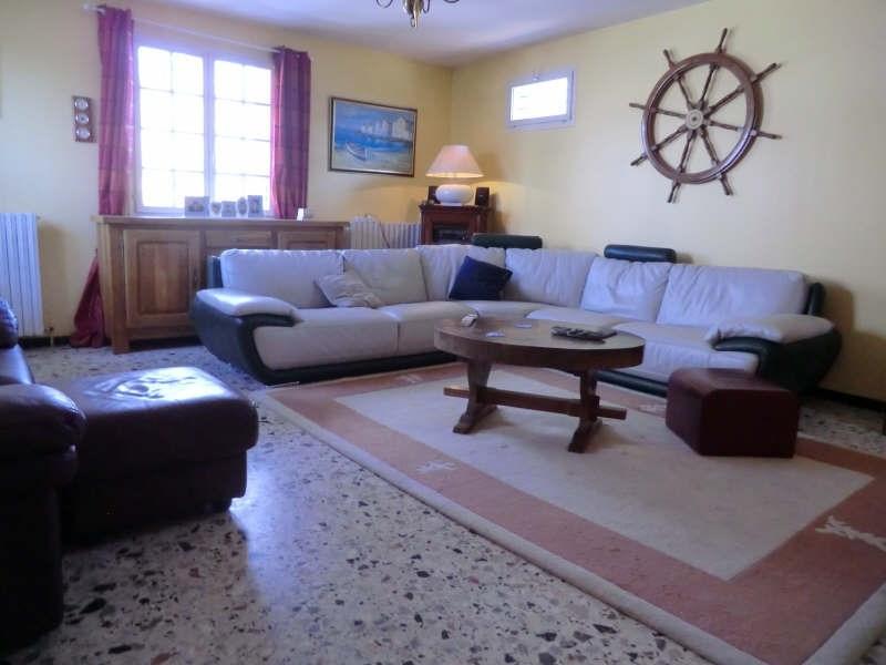 Sale house / villa Coye la foret 408000€ - Picture 2