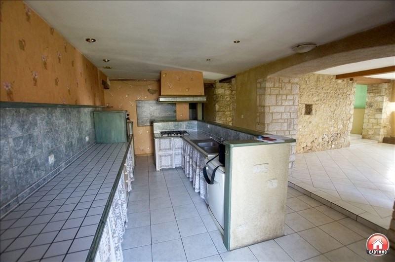 Sale house / villa St aubin de lanquais 214000€ - Picture 7
