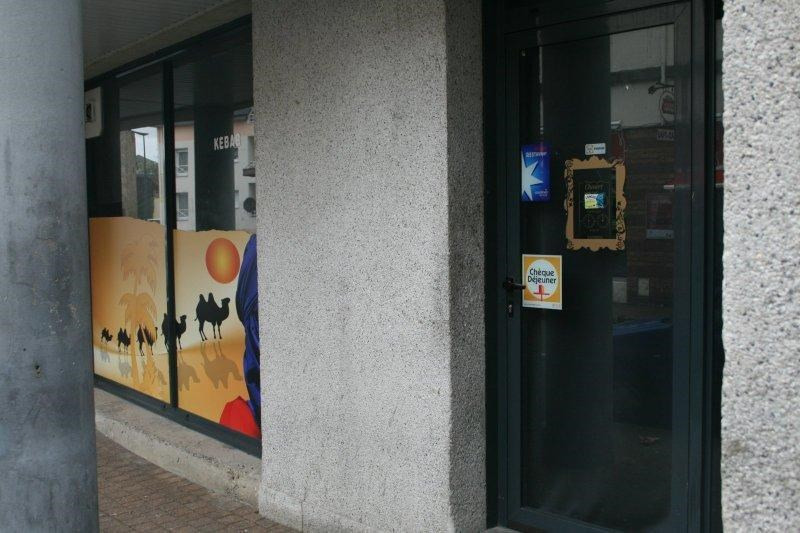 Vente local commercial Vannes 95000€ - Photo 3