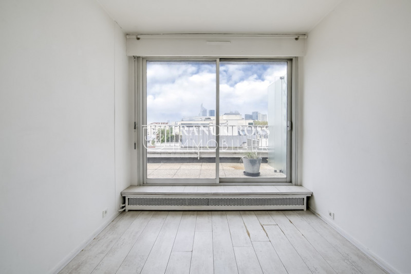 Vente appartement Neuilly sur seine 1380000€ - Photo 9