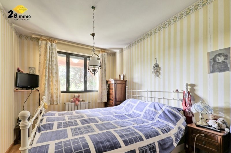Vente maison / villa Savigny sur orge 390000€ - Photo 6