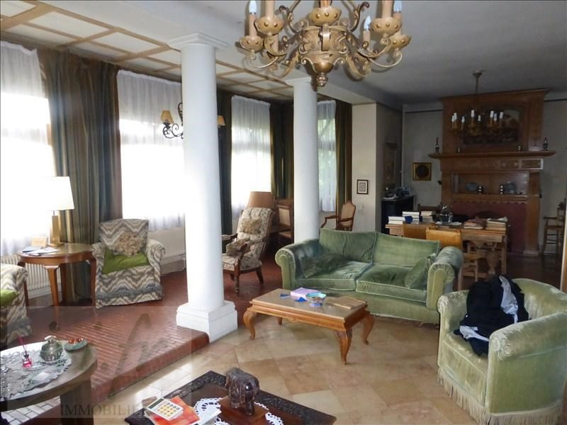 Vente maison / villa Montmorency 640 000€ - Photo 2