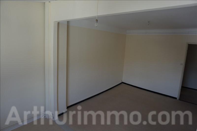 Rental apartment St andre de sangonis 580€ CC - Picture 3