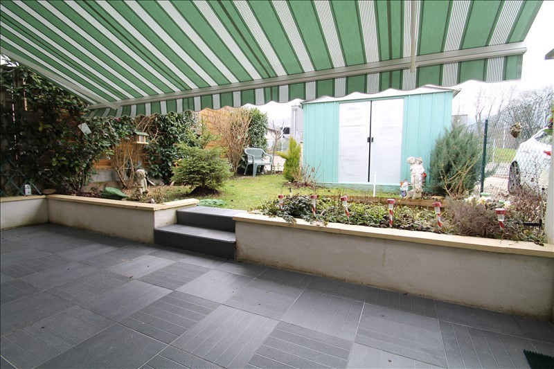 Vente maison / villa La motte servolex 208000€ - Photo 1