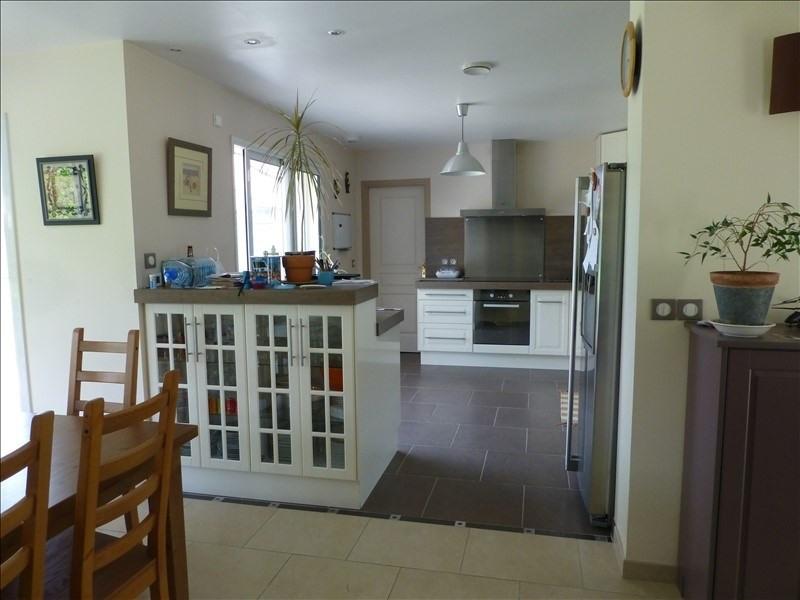 Sale house / villa Bretigny sur orge 455000€ - Picture 4
