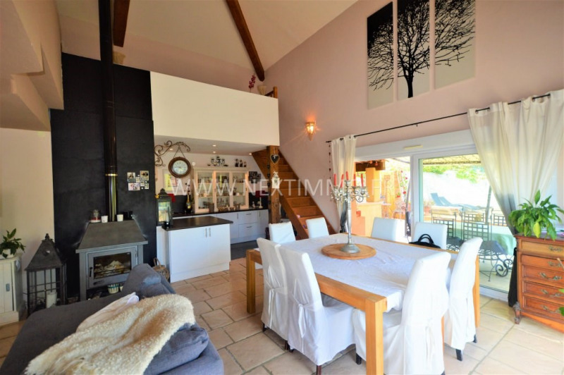 Vente de prestige maison / villa Roquebrune-cap-martin 990000€ - Photo 3
