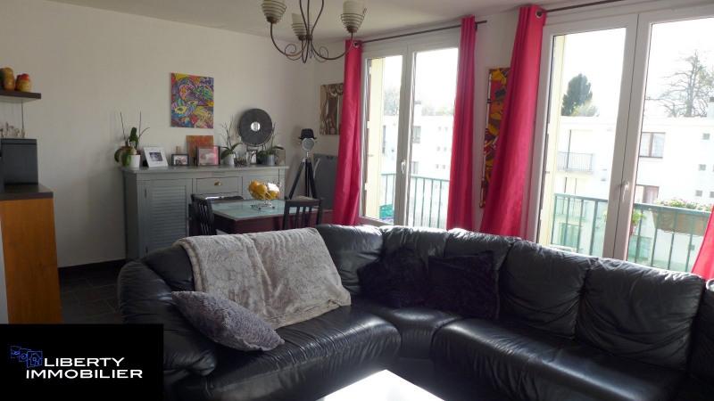 Revenda apartamento Trappes 146000€ - Fotografia 2