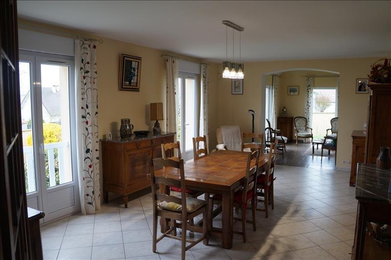 Vente maison / villa Osny 499500€ - Photo 3