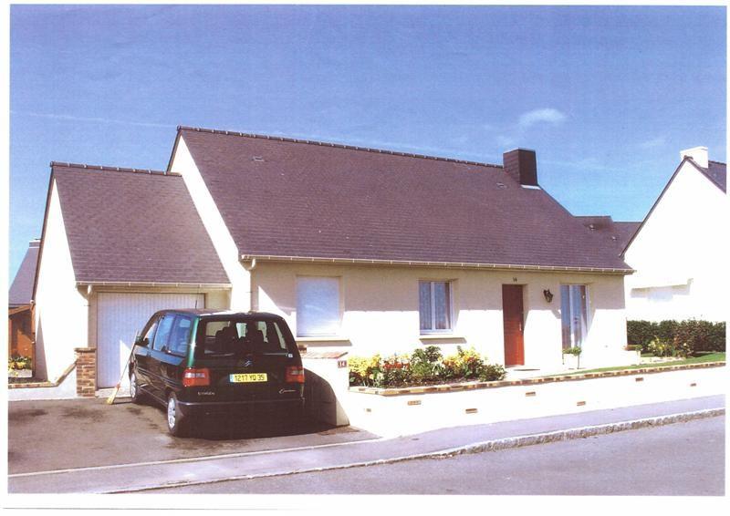 Maison  4 pièces + Terrain 400 m² Mouzeil (44850) par MAISONS LE MASSON NANTES