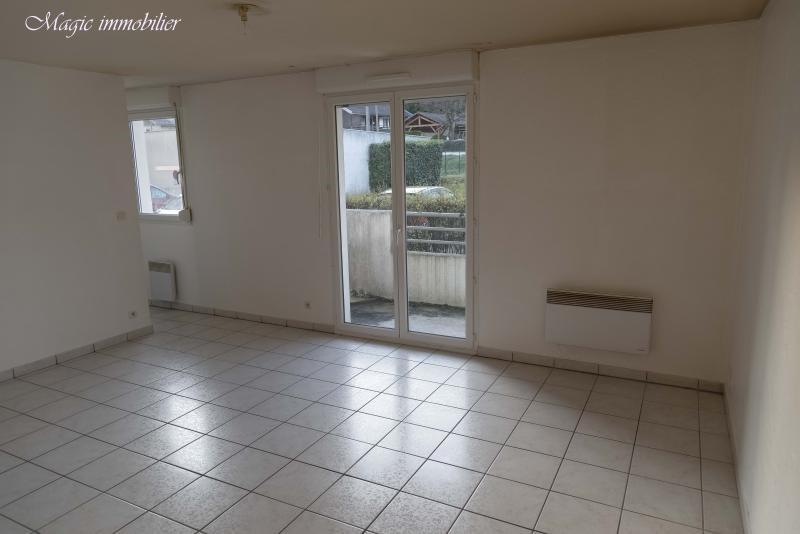 Location appartement Oyonnax 380€ CC - Photo 1