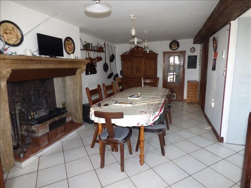 Venta  casa Treban 160000€ - Fotografía 3