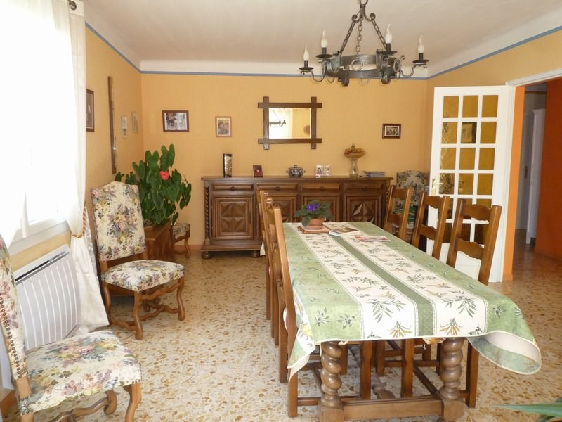 Vente maison / villa Orange 250 000€ - Photo 3