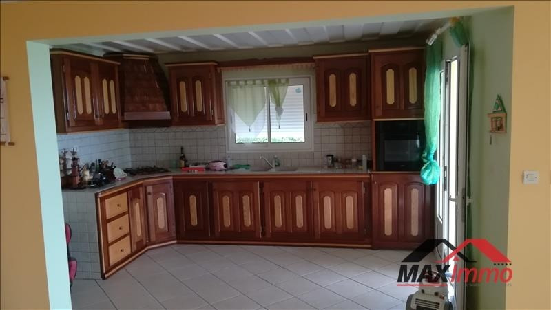 Vente maison / villa Le tampon 267 000€ - Photo 4