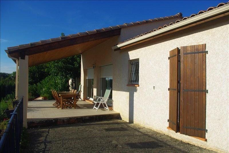 Sale house / villa Canals 319000€ - Picture 2