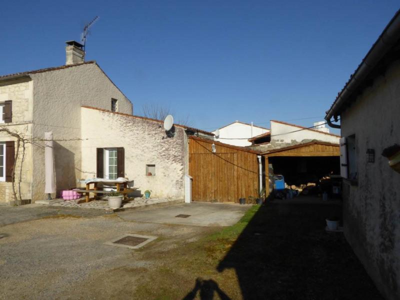 Vente maison / villa Brizambourg 178500€ - Photo 2