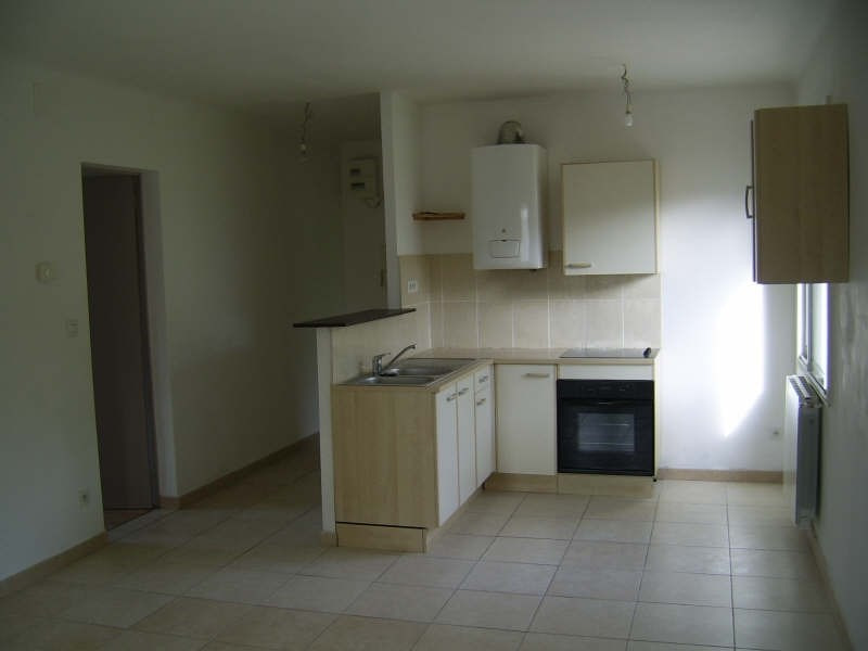 Sale apartment Nimes 97 000€ - Picture 1