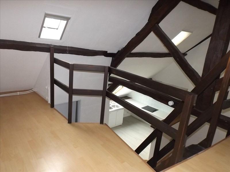 Sale apartment Senlis 178500€ - Picture 4