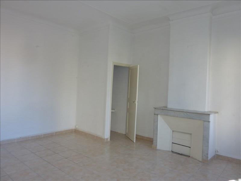 Rental apartment Marseille 6ème 730€ CC - Picture 2