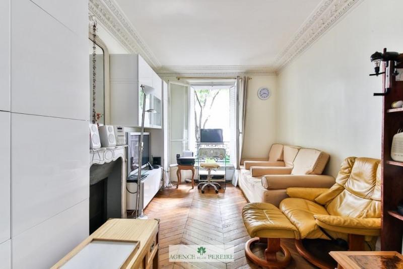 Sale apartment Paris 17ème 425000€ - Picture 4