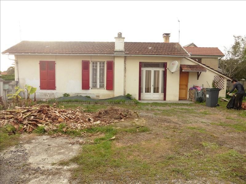 Vente maison / villa Lons 139000€ - Photo 1