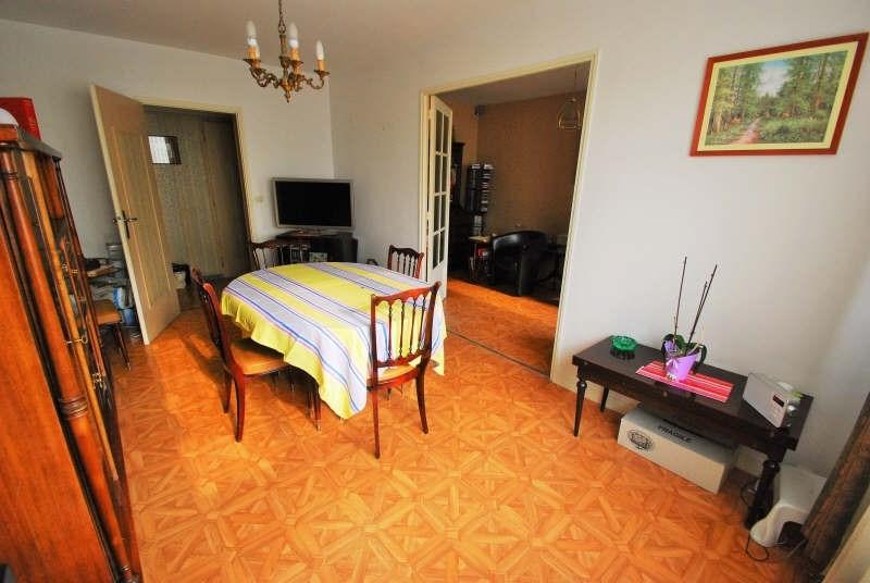 Vente appartement Bezons 164000€ - Photo 2