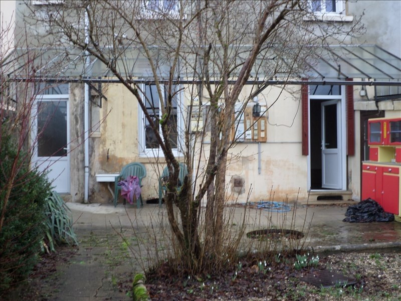 Vente immeuble Oyonnax 115 500€ - Photo 2
