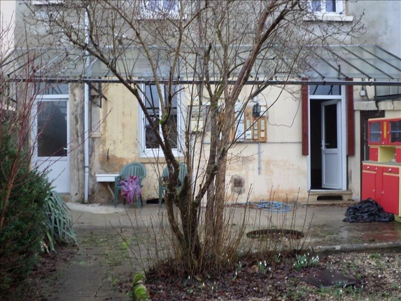 Sale building Oyonnax 115500€ - Picture 2