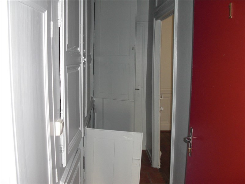 Location appartement Poitiers 500€ CC - Photo 6