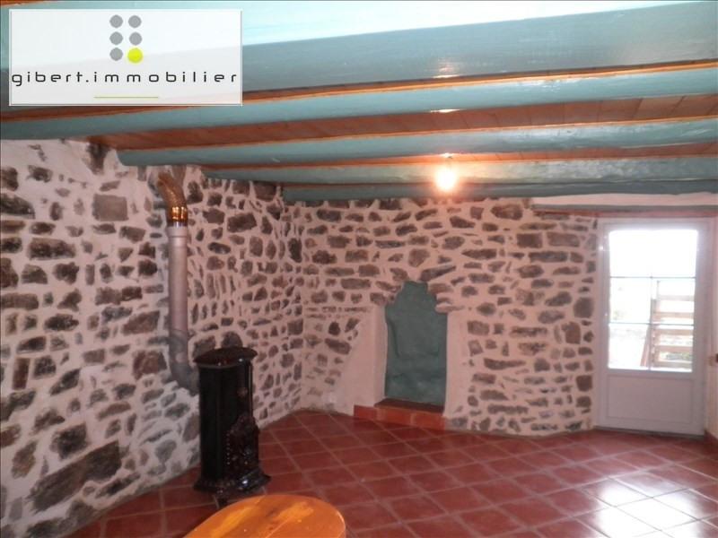 Rental house / villa Le monastier sur gazeille 581,75€ +CH - Picture 4