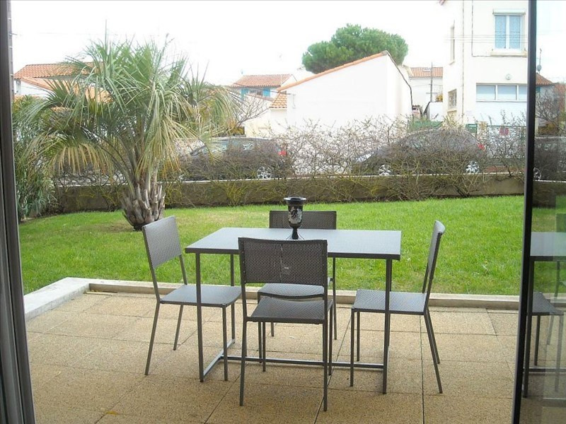 Deluxe sale apartment Royan 180 500€ - Picture 10