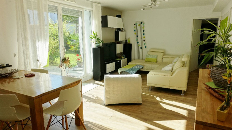 Vente appartement Vitry sur seine 387000€ - Photo 1