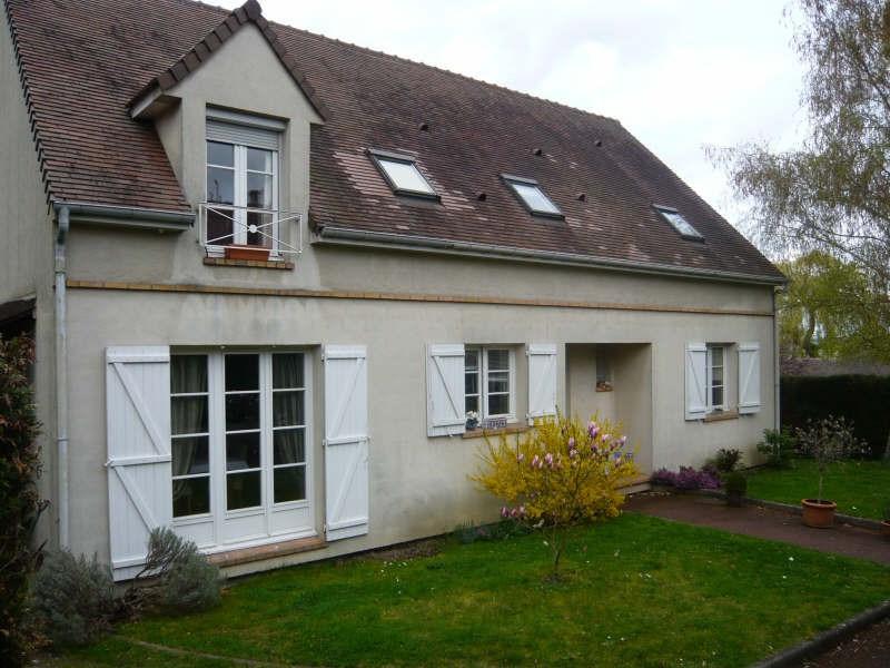 Location maison / villa Chambourcy 2500€ CC - Photo 6