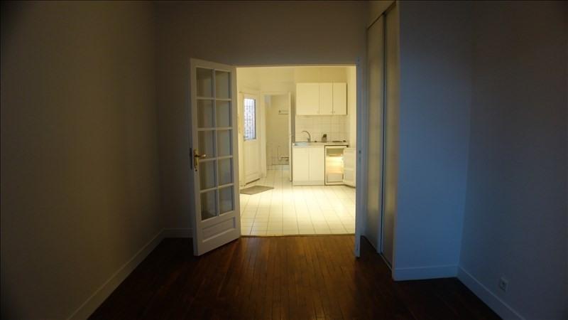Vente appartement Boulogne billancourt 255000€ - Photo 1
