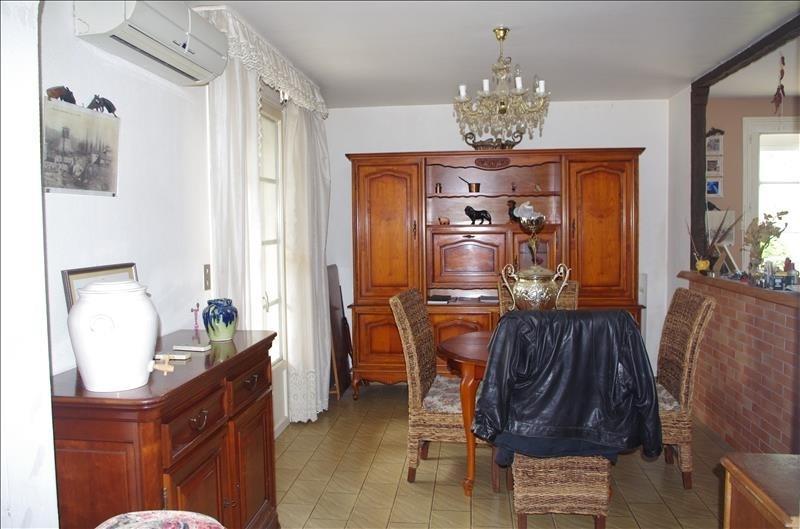 Sale house / villa Lescure d albigeois 175000€ - Picture 4