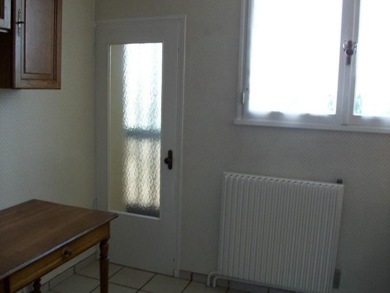 Sale apartment Villerest 55000€ - Picture 5