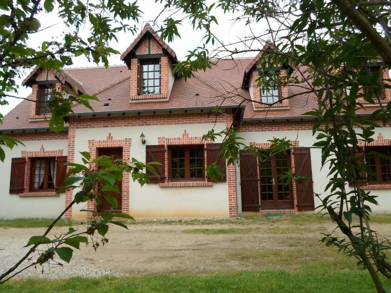 Sale house / villa Villefranche sur cher 296800€ - Picture 1