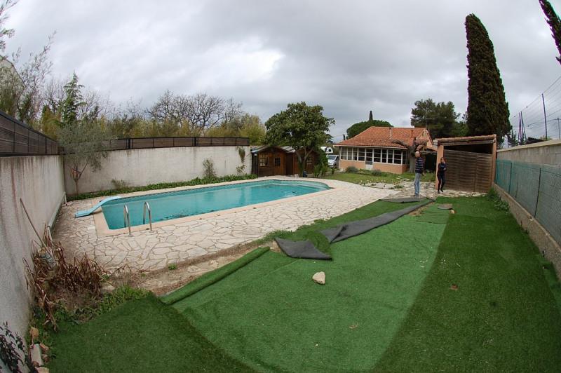 Vente maison / villa Six fours les plages 530000€ - Photo 1