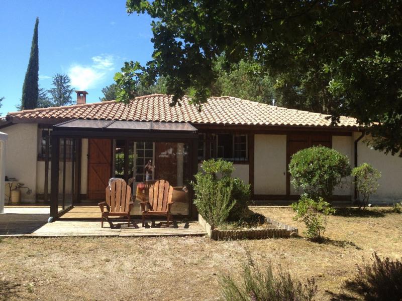 Vente maison / villa Moliets et maa 426000€ - Photo 2