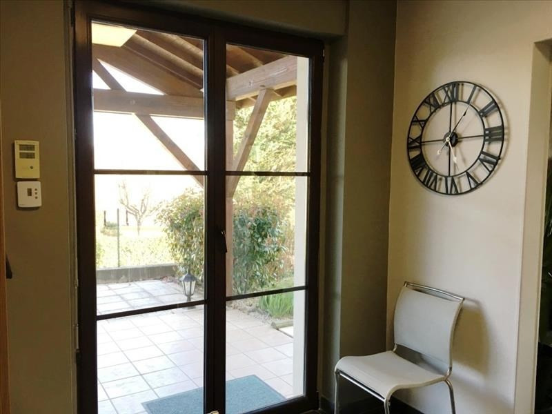 Vente maison / villa Bourgoin jallieu 310 000€ - Photo 7