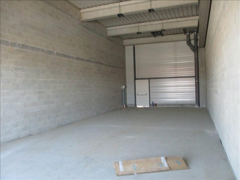 Rental empty room/storage Montelimar 1500€ HT/HC - Picture 3