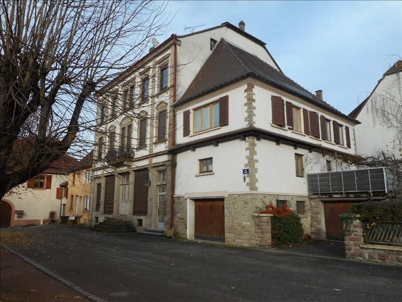 Sale house / villa Harskirchen 129000€ - Picture 2