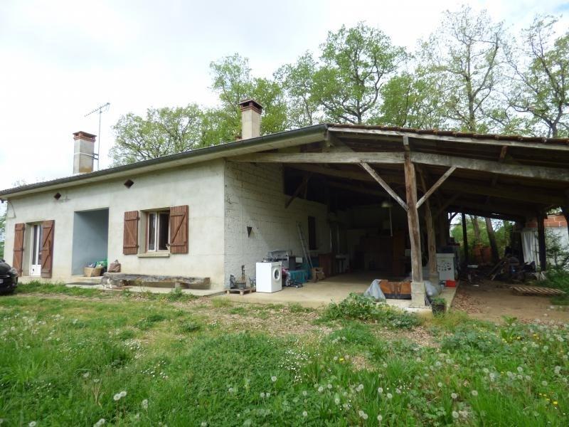 Sale house / villa Samatan 165000€ - Picture 4