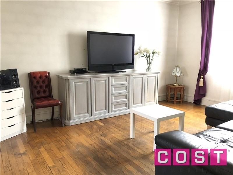 Verkoop  huis Colombes 654000€ - Foto 2