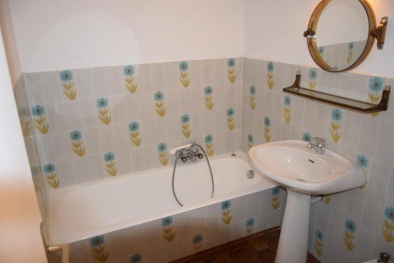 Sale apartment Ste maxime 155000€ - Picture 12